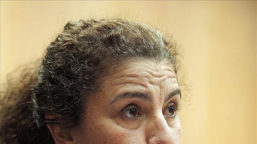 Comienza a declarar la directora general cesada por concesión de Aznalcóllar