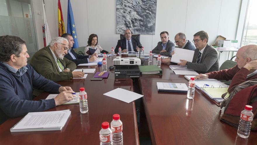 """Picos de Europa cierra un """"año clave"""" para el futuro de la gestión coordinada del parque"""