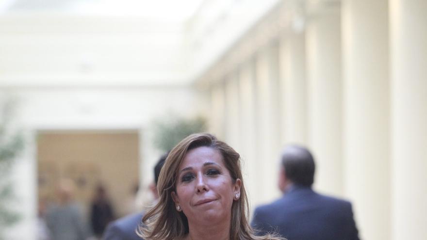 """Sánchez-Camacho da por hecho que la Fiscalía actuará contra Mas y sus consellers por """"incumplir la ley"""""""
