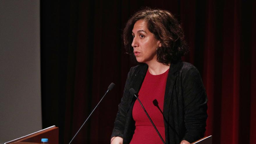Irene Lozano viaja a París para continuar sus encuentros en países clave para la reputación de España