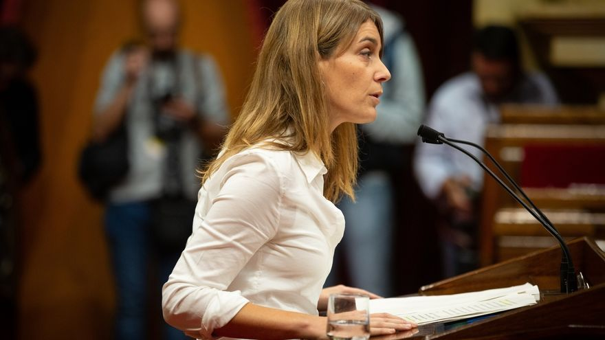 """Albiach (CatECP): """"ERC debe decidir si está por la línea de Joan Tardà o por el bloqueo"""""""