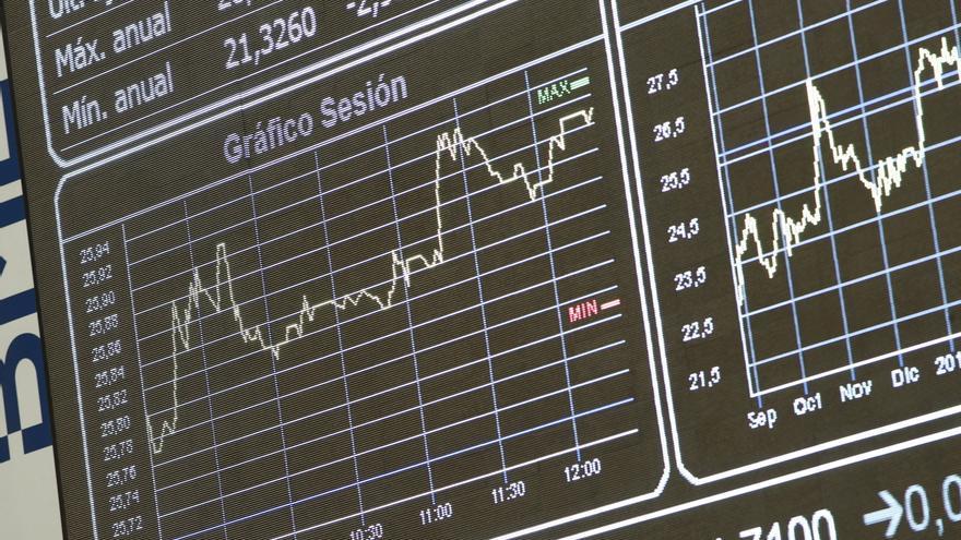 Los analistas esperan una corrección en las Bolsas por la reducción del volumen