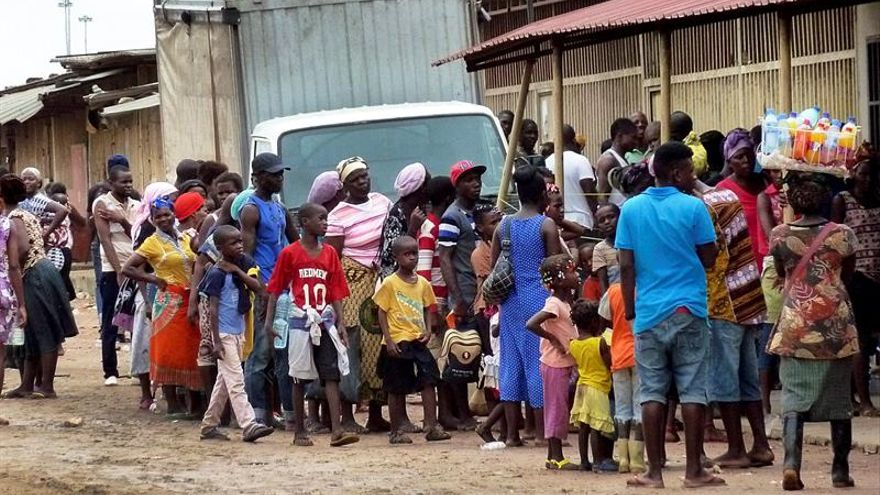 El Comité de emergencia de la OMS evalúa la amenaza del brote de fiebre amarilla