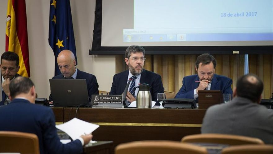La Comisión de Presupuestos acogerá 20 comparecencias de altos cargos en 4 días