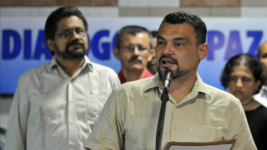 Las FARC dicen que el diálogo avanza pero aún no han cerrado el tema agrario
