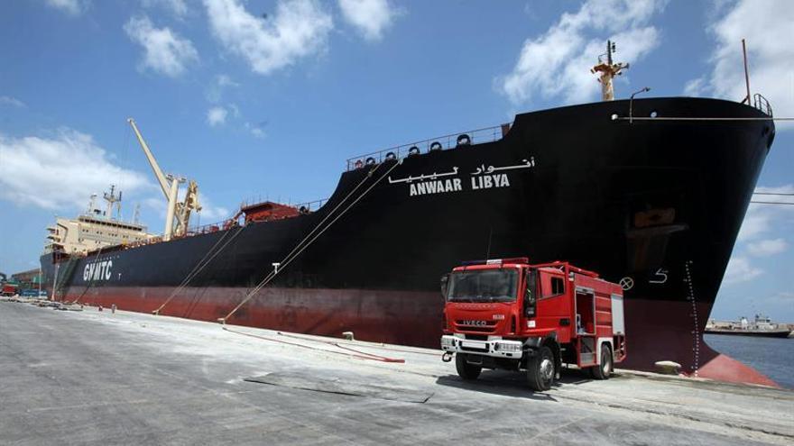 Las otras crisis de Libia se suman al desplome petrolero