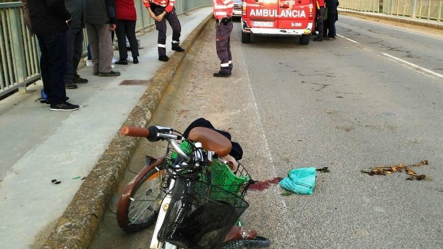 La Policía foral investiga a tres conductores por diferentes delitos contra la Seguridad Vial