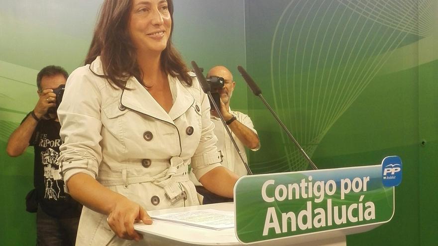 """PP-A asegura que la Junta no ha cesado a la directora de Minas, sino que """"le ha dado vacaciones"""""""