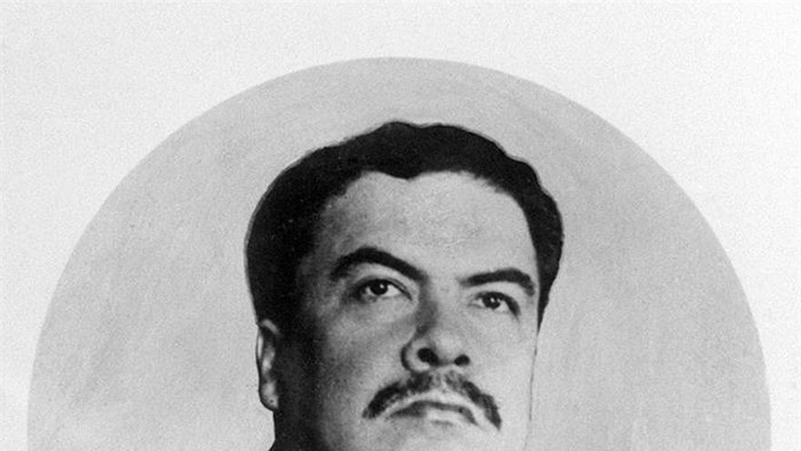 Nicaragua celebra 150 años del nacimiento de su poeta universal, Rubén Darío