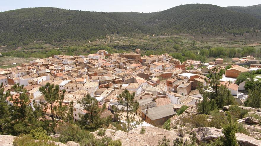 Villar del Humo (Cuenca)