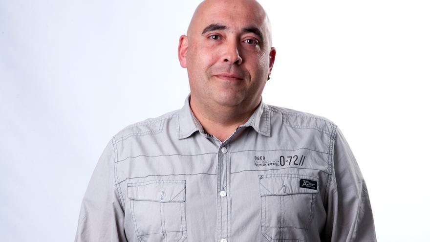 Ramón Carbonell, Mérida Puede
