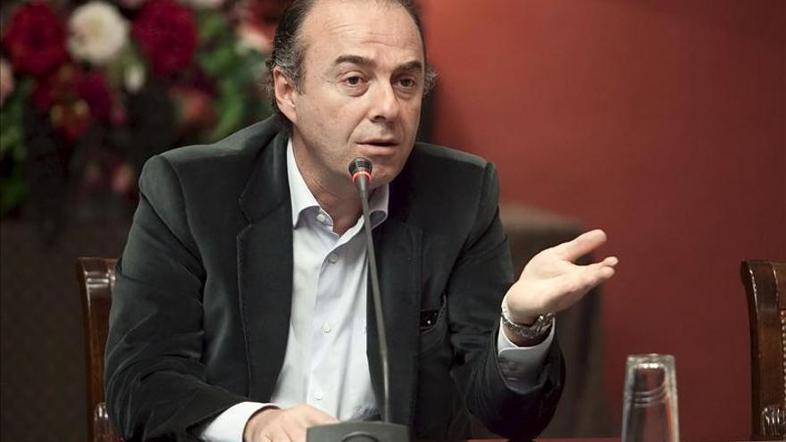 Supremo pedirá el suplicatorio al Senado para volver a actuar contra Zerolo (CC)