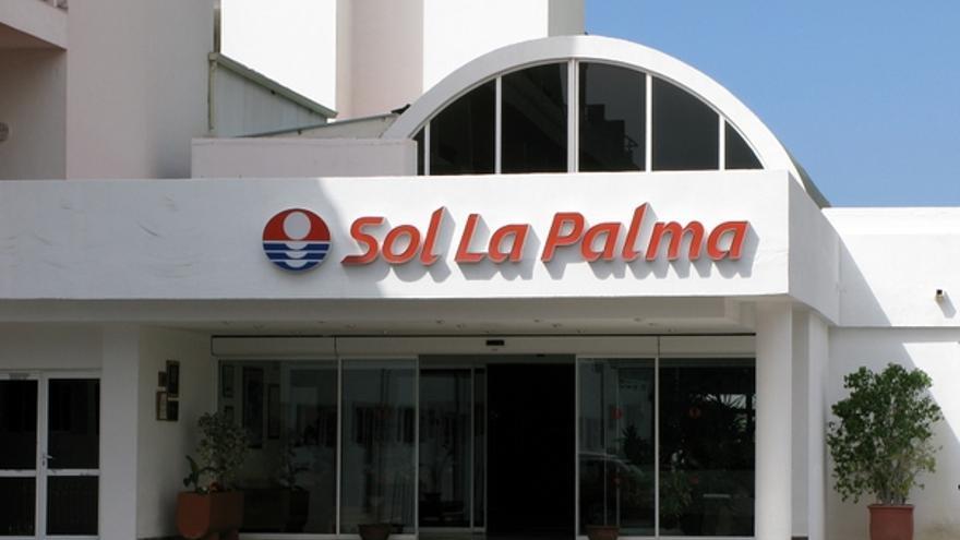 De Tejero en La Palma #6