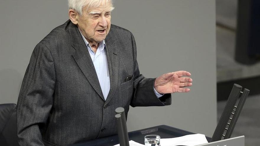 Fallece a los 98 años el afamado escritor ruso Daniil Granin