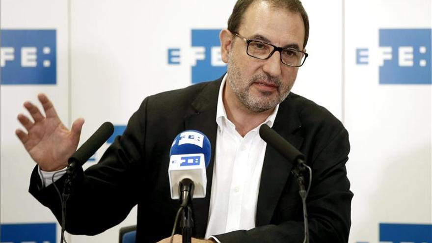 Espadaler citado el viernes como testigo en la causa de Jordi Pujol hijo