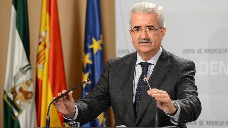 El PSOE anuncia que no rechazará en Andalucía una comisión de investigación sobre las ayudas de formación