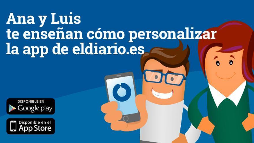 Actualiza la app de eldiario.es
