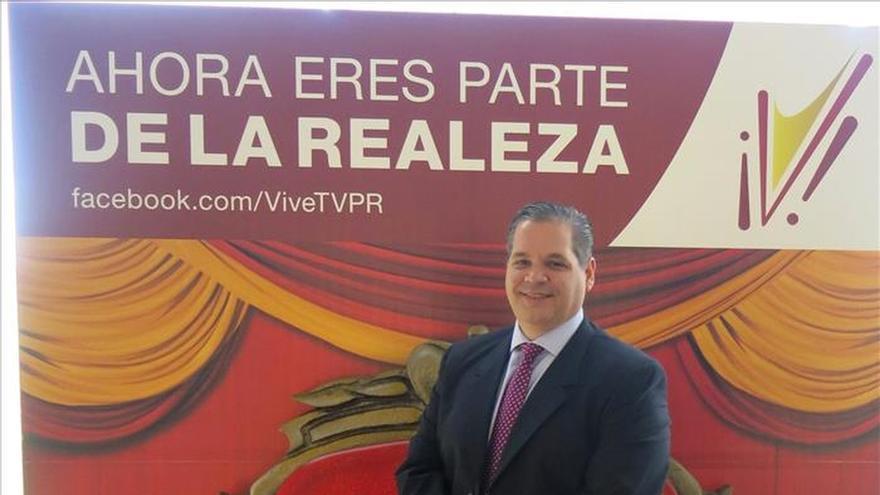 Cadena puertorriqueña quiere convertirse en referente con contenidos de TVE