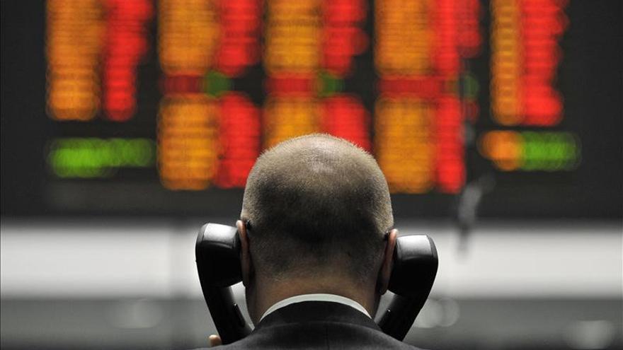 La Bolsa de Fráncfort baja un 0,19 % en la apertura