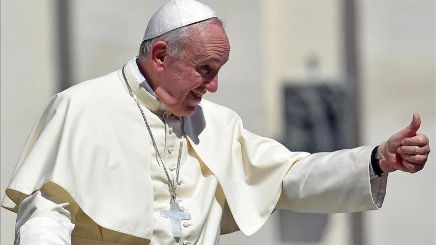 El Papa Francisco / EFE
