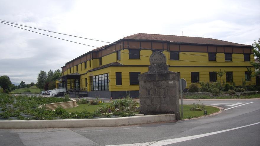 Instituto agrario de Arkaute