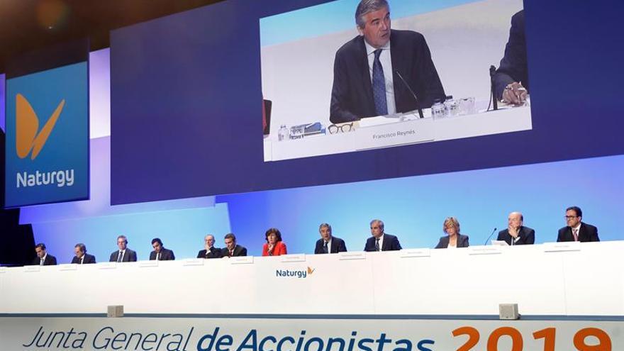 Gas Natural condenada a pagar casi 14 millones al Ayuntamiento de Barcelona