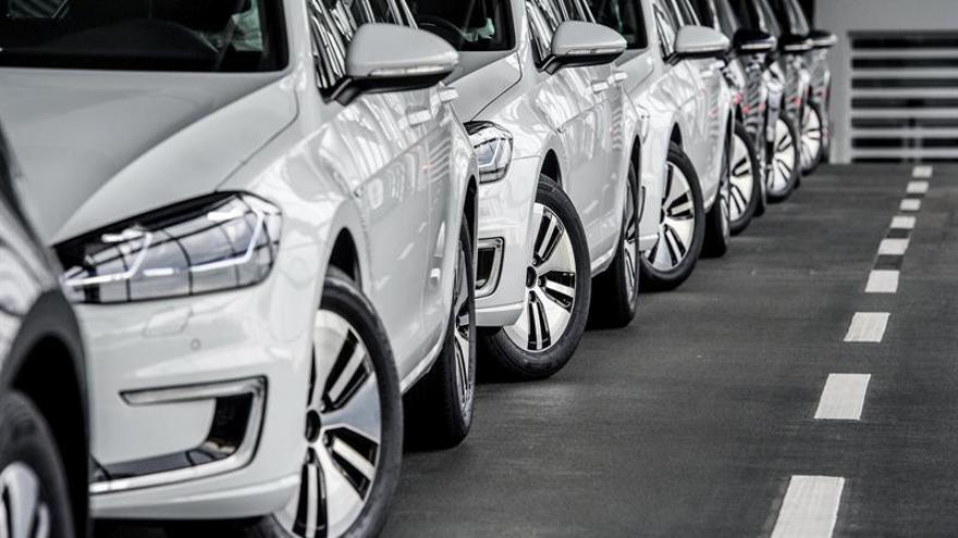 """El Grupo Volkswagen lanza el plan """"Roadmap E"""" para electrificar toda su gama"""