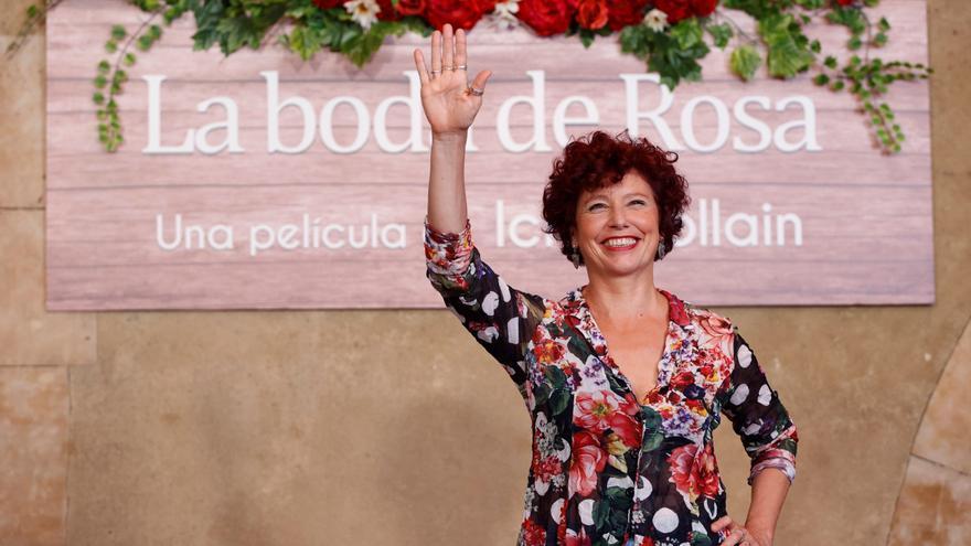 Roma acoge Festival de cine iberoamericano con filmes de estreno en Italia