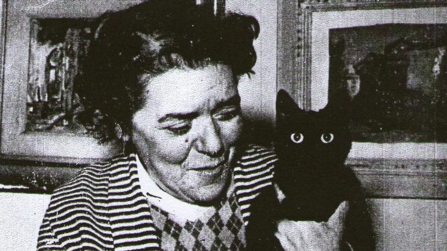 La escritora y partisana italiana Renata Viganò