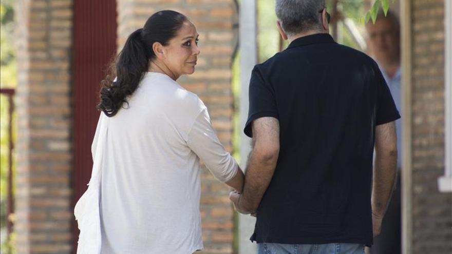 Prisiones abre una información reservada para ver si hay trato de favor a Pantoja