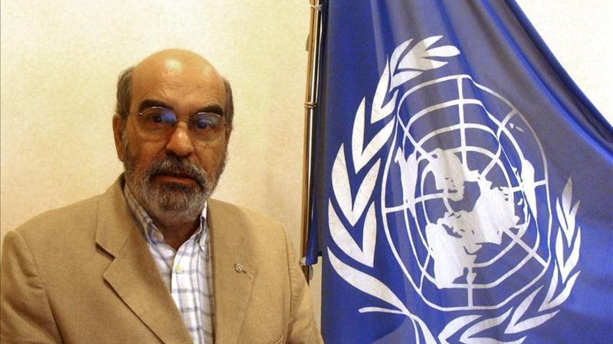 La FAO y el PNUMA inician una campaña contra el desperdicio de alimentos