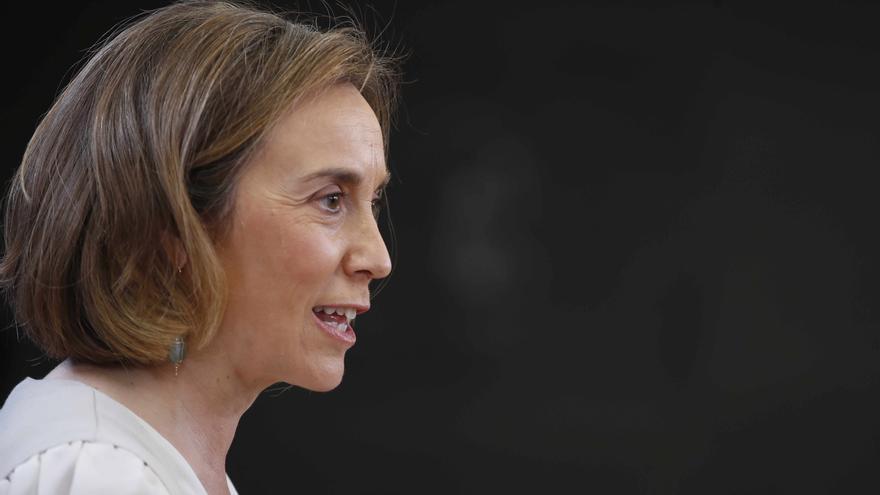 """Gamarra: independentistas presionan a Sánchez porque """"no tiene principios"""""""