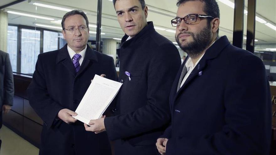 """Pedro Sánchez llama """"a trabajar"""" y ganar elecciones, sea cual sea el CIS"""
