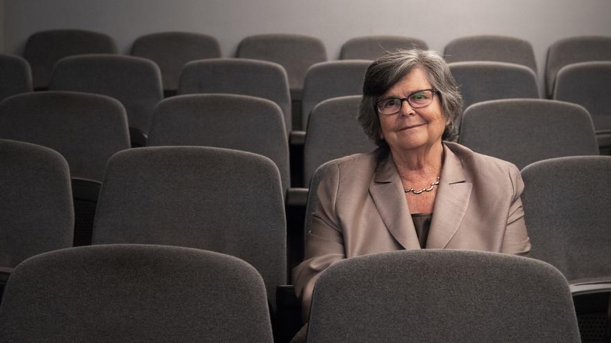 """Petra Volpe, guionista y directora de """"El orden divino"""""""