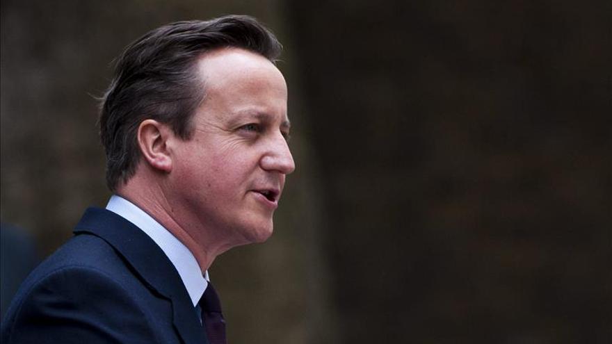 Cameron adjudica Justicia al exministro de Educación Michael Gove