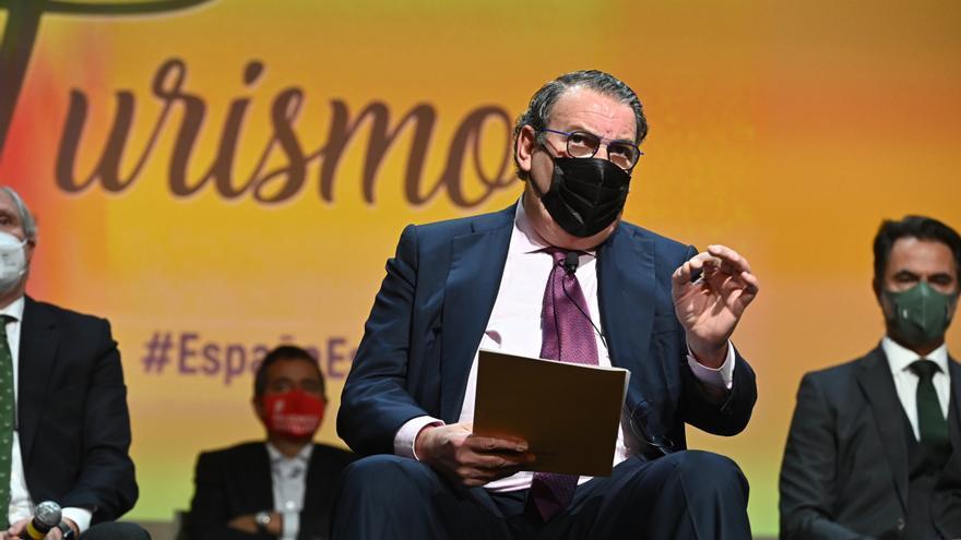 Mesa del Turismo urge el pasaporte sanitario ante reactivación de la demanda