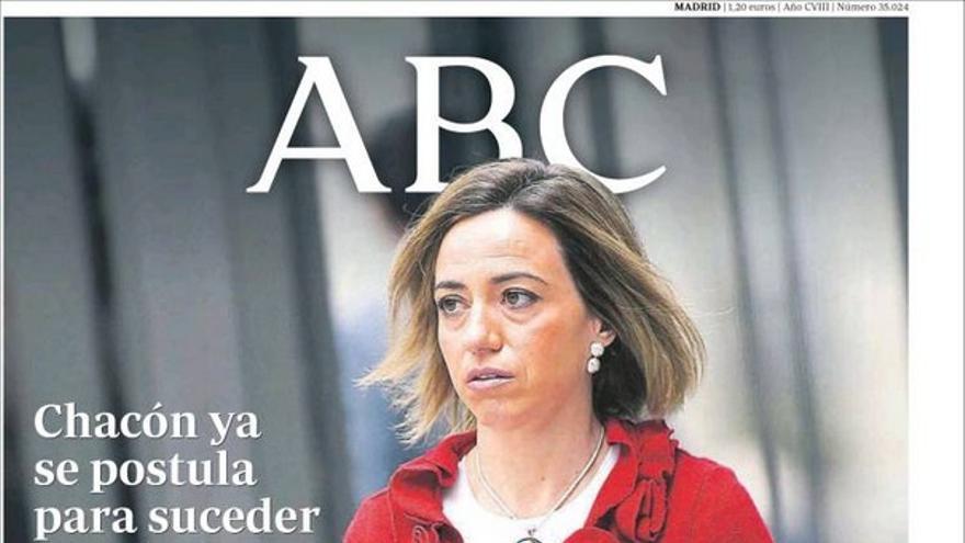 De las portadas del día (17/11/2011) #6