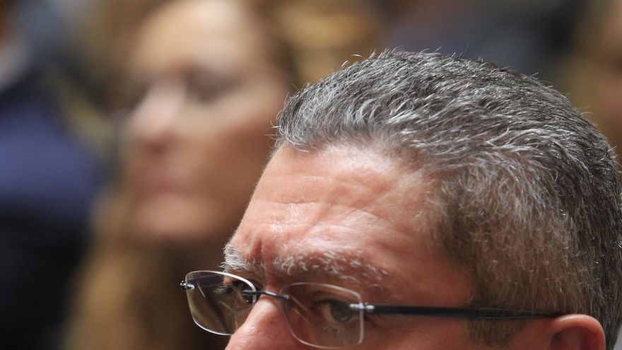 Gallardón dice que la libertad de los presos políticos en Venezuela debe ser previo a cualquier negociación política
