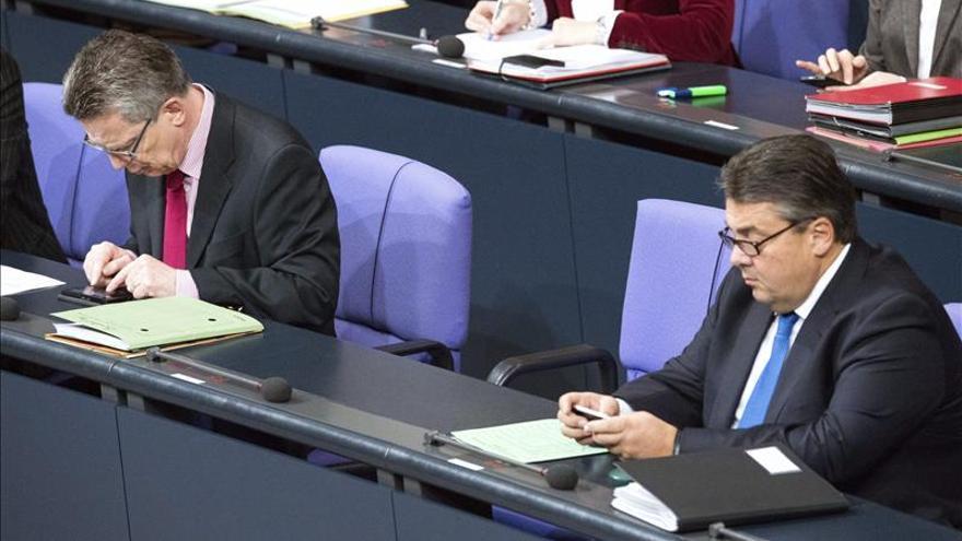 Detectado un ciberataque al sistema informático del Parlamento alemán