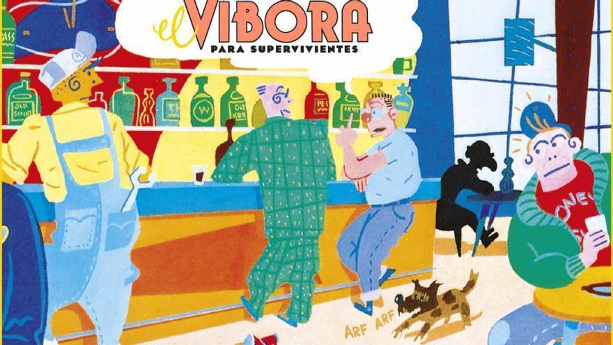 Vuelve el Víbora