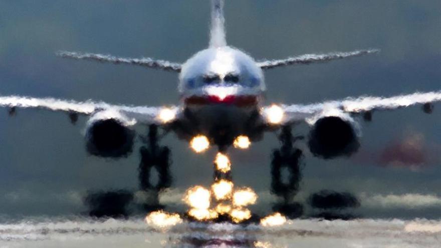 La Policía investiga si aerolíneas incumplieron las franjas horarias de vuelo