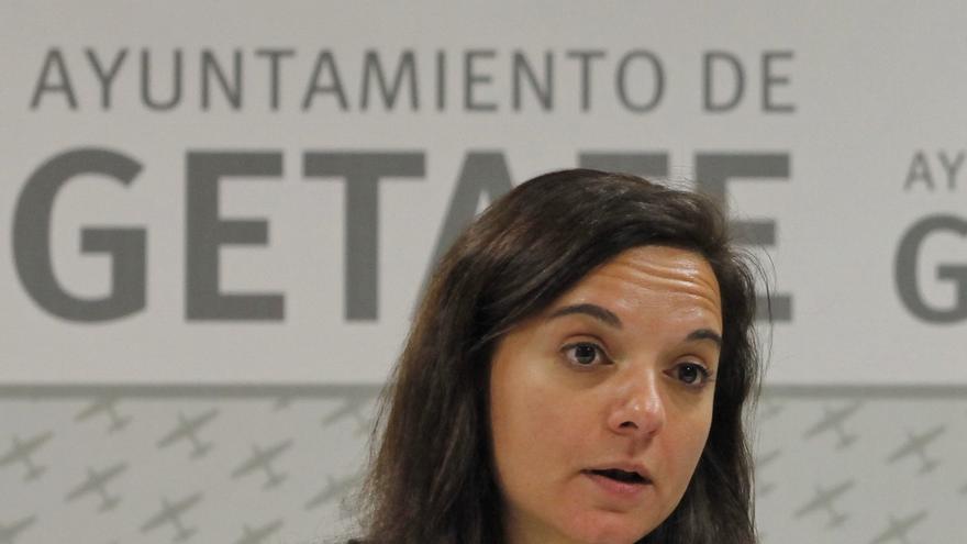 """La dirigente del PSOE-M, Sara Hernández, ve adecuado que Sánchez llamara """"indecente"""" a Mariano Rajoy"""