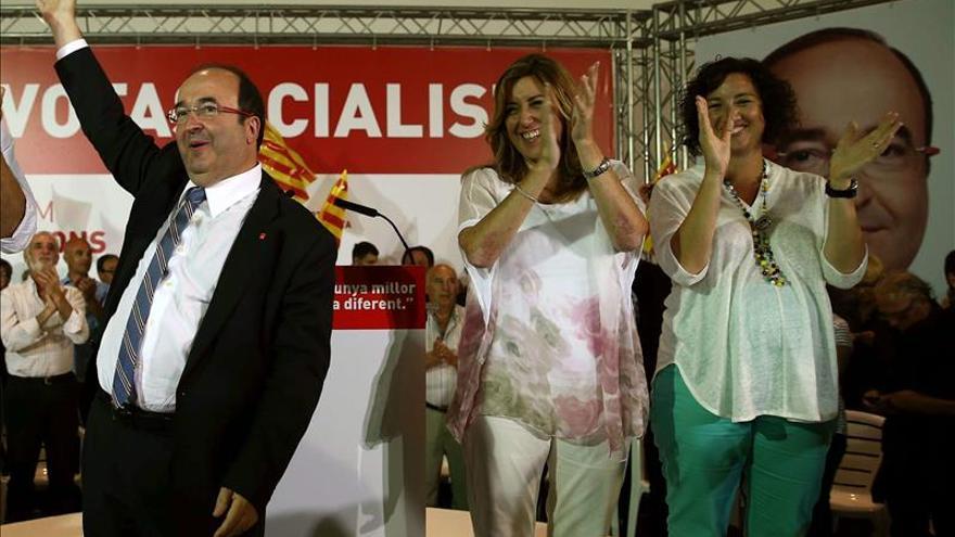 """Iceta ve preocupante que Rajoy """"no sepa ni cómo se adquiere la nacionalidad"""""""