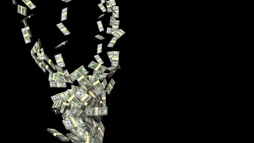 Flujos de dinero del terrorismo, el tráfico de armas y la corrupción llegan a los paraísos fiscales