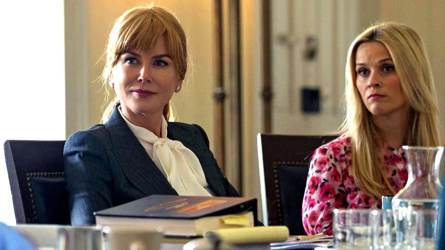 "Nicole Kidman quiere 3ª temporada de 'Big Little Lies': ""Hay ideas"""