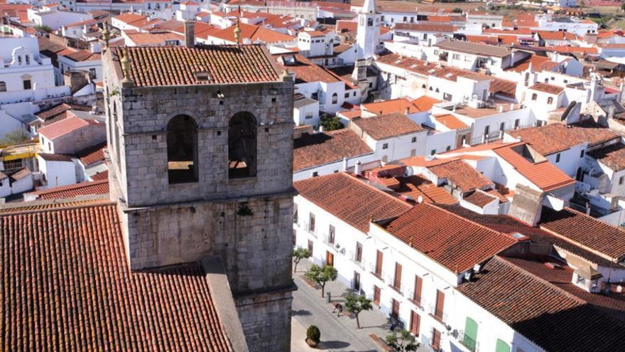 Olivenza / http://www.turismoextremadura.com/