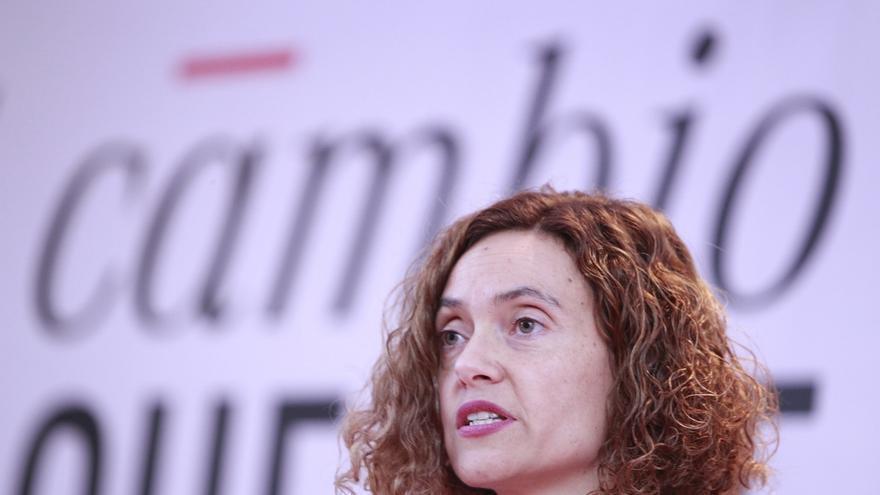 """PSOE afirma ante """"el anuncio del fin del bipartidismo"""" que sólo Sánchez o Rajoy pueden ser presidentes del Gobierno"""