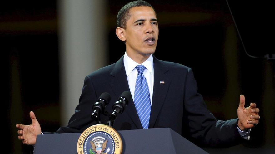 """Obama advierte que la justicia llegará para quienes """"dañen a estadounidenses"""""""