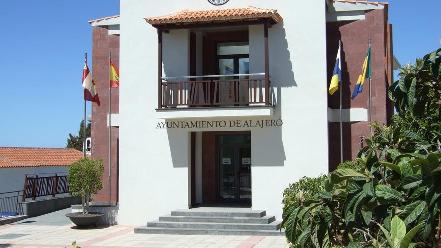 Ayuntamiento de Alajeró