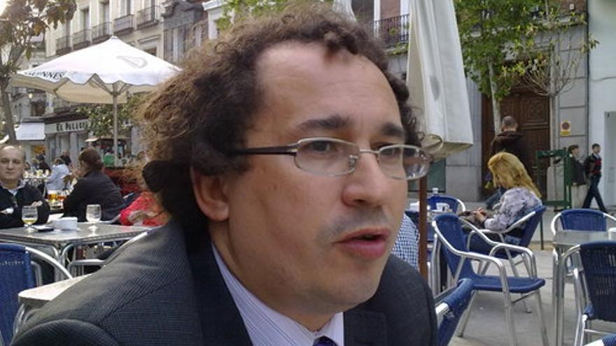 José Saturnino Martínez García
